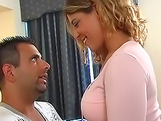 Autumn, Mike Rivers - blowjob, reality, slut, chubby, small cock, HD