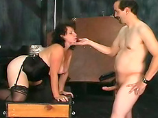 threesome, stockings, fat, old farts, HD, MMF
