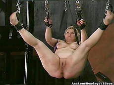 fat, licking, HD, guillotine
